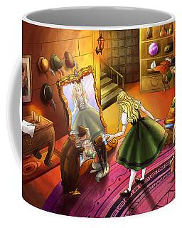 The Kakuna Haberdashery Coffee Mug