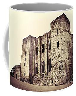 The Keep Coffee Mug