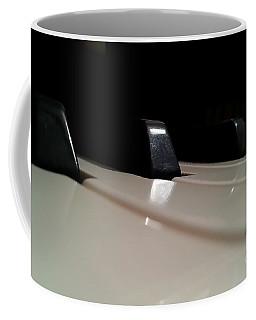 The Keys Coffee Mug