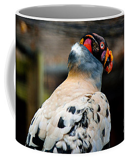 The King Coffee Mug