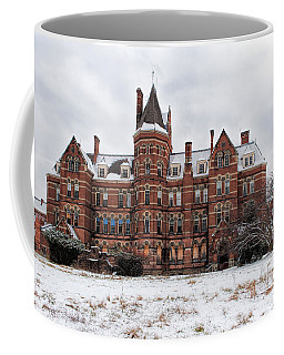 The Kirk Coffee Mug