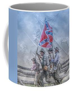 The Last Charge Coffee Mug