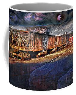 The Last Shipment Coffee Mug