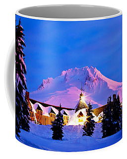 The Last Sunrise Coffee Mug