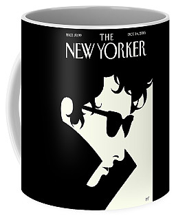 The Laureate Coffee Mug