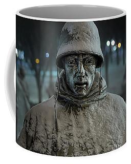 The Lead Scout Coffee Mug