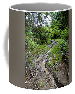 The Ledge Point Trail Coffee Mug