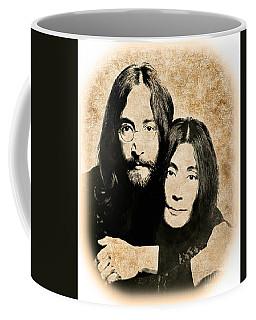 The Lennons Coffee Mug