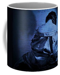 Portrait Of A Woman Photographs Coffee Mugs