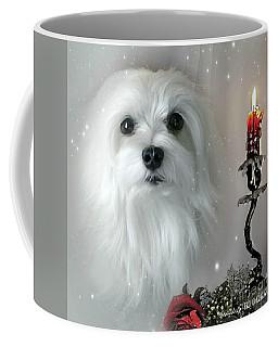 The Light In My Life Coffee Mug