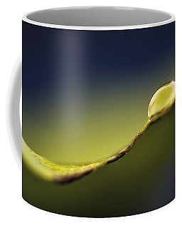 The Light Inside..  Let It Glow Coffee Mug