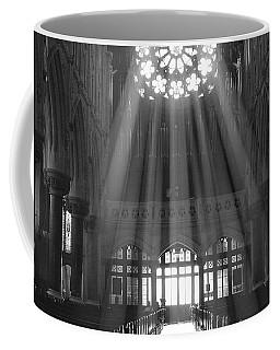 The Light - Ireland Coffee Mug