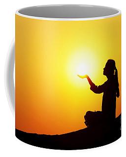 Feminine Power Coffee Mugs