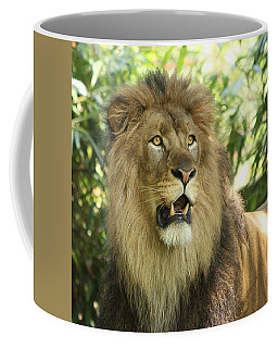 The Lion King Coffee Mug