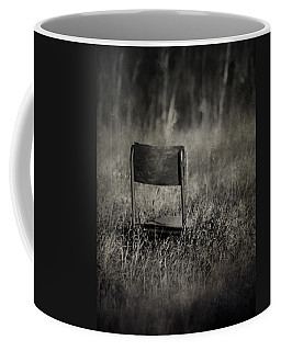 The Listening Wind  Coffee Mug