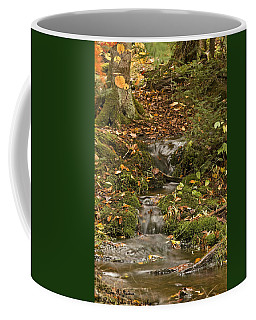 The Little Brook That Could Coffee Mug