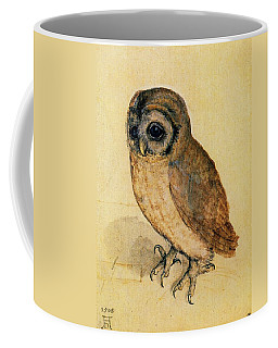 The Little Owl Coffee Mug
