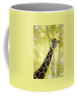 The Long Morning Stretch Coffee Mug