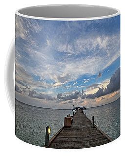 The Long Walk Coffee Mug by HH Photography of Florida
