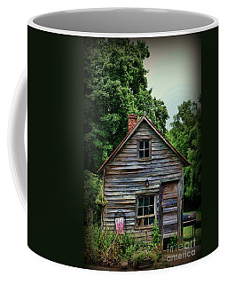 The Love Shack Coffee Mug