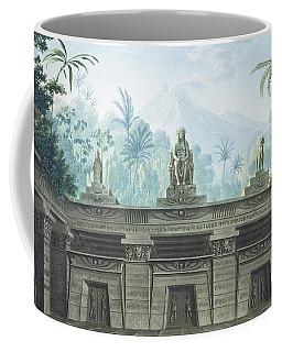 The Magic Flute Coffee Mug