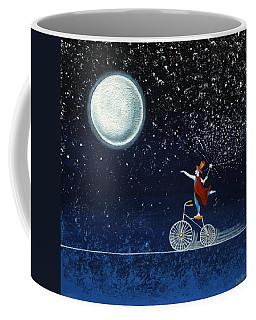 The Magician Coffee Mug