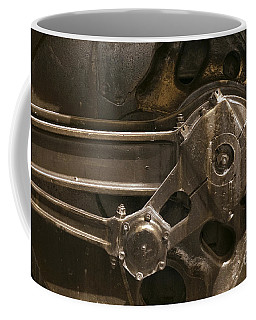 The Main Drive Rod Coffee Mug