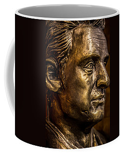 The Man In Black Coffee Mug