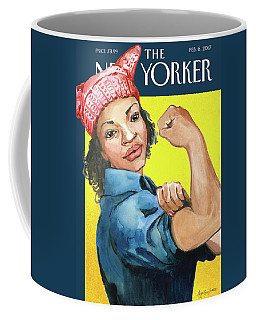 The March Coffee Mug