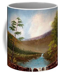 The Meadows Coffee Mug