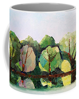 Emajogi Reflections Coffee Mug
