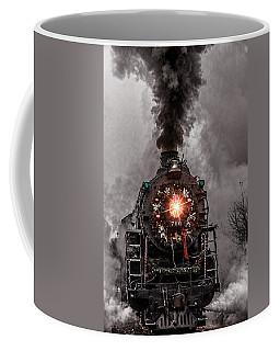The Mighty 700 Coffee Mug