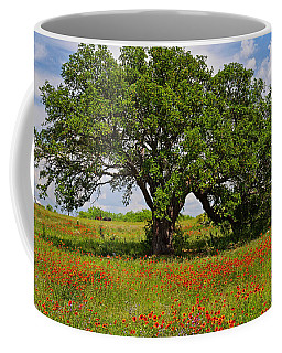 The Mighty Oak Coffee Mug
