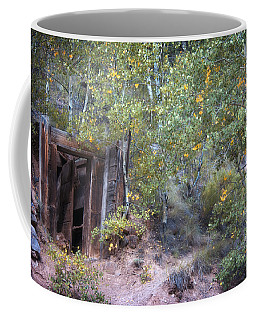 The Mine Shaft Coffee Mug
