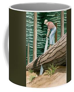 The Misery Whip Coffee Mug