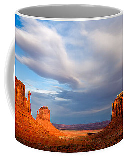 The Mitten Photographs Coffee Mugs