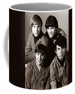 The Monkees 2 Coffee Mug