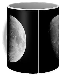The Moon Coffee Mug