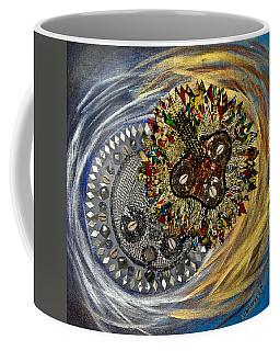 The Moon's Eclipse Coffee Mug