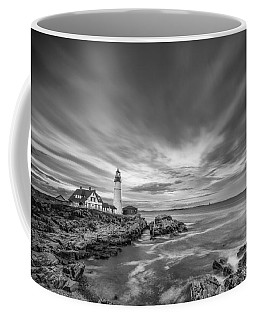 The Motion Of The Lighthouse Coffee Mug
