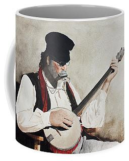 The Music Man Coffee Mug