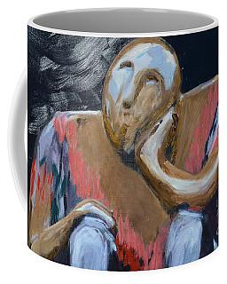 The Name S Brown  Charlie Brown Coffee Mug by Brian Boyle