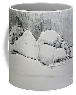 The Nap Coffee Mug