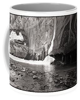 The Narrows Iv Coffee Mug