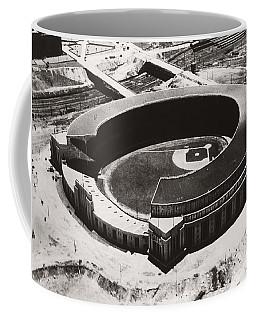 The New Cleveland Stadium Coffee Mug
