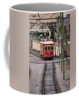 The New Orleans 2011 Coffee Mug