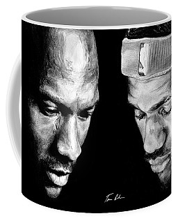 The Next One Coffee Mug