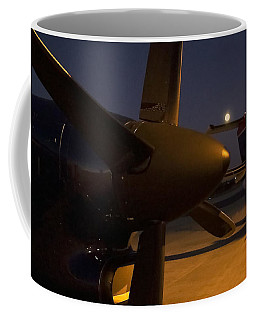 The Night II Coffee Mug