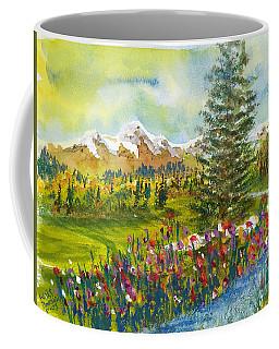 The Ninth Hole Coffee Mug