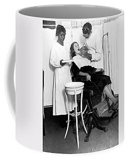 The North Harlem Dental Clinic Coffee Mug